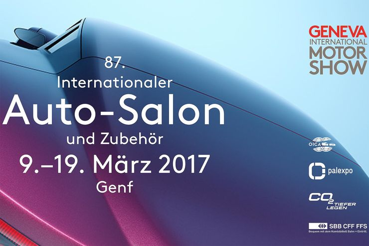 Autosalon 2017